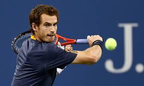 Murray Terinspirasi Djokovic dan Federer