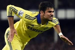 Oscar Sebut Costa Kini Sudah PD Lagi di Chelsea