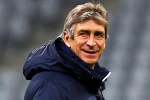 Pelatih City Sebut Leicester Bukan Cuma Dua Penyerang Ini