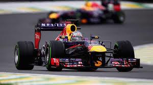 Red Bull Tetap Pakai Mesin Renault Musim Depan