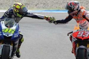 Rossi Tak Khawatirkan Hubungannya dengan The Baby Alien