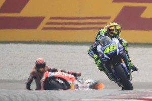 Seandainya Rossi yang Juara di MotoGP 2015