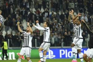Sevilla Jadi Incaran Juventus Selanjutnya