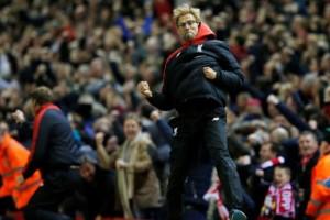 Sir Alex Ferguson Telah Menjadi Panutan Bagi Klopp
