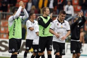 Spezia, Tim SerieB Italia Ini Mampu Permalukan AS Roma