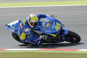 Suzuki Belum Cukup Elite untuk Rossi