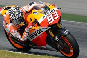 Tantangan Terbesar Marquez Pada Tahun IniTantangan Terbesar Marquez Pada Tahun Ini