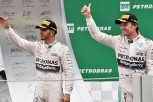 Toto Wolff : Dominasi Mercedes Buruk untuk F1