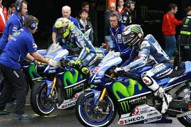 Yamaha Tim Paling Komplet di Dunia