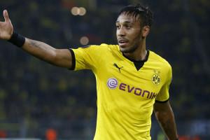 Zorc Berkeras Aubameyang Tetap di Dortmund