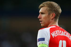 Mertesacker: Arsenal Paham Cara Atasi Badai Cedera