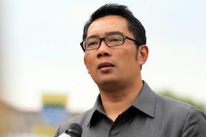Walikota Bandung Tak Banyak Menaruh Harapan Pada Pelatih Baru Persib