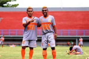 Saat Berlaga Melawan Semen Padang Nanti, PBFC Mengincar Gol Cepat