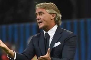 Menurut Roberto Mancini Inter Tak Mampu Beli Pemain
