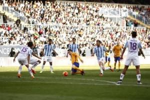 Menurut Luis Enrique Barcelona Lemah Pada Saat Babak Pertama