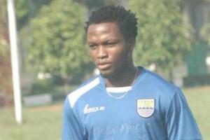 Persib Bandung Sudah Dapatkan Osas Saha, Ibrahim Conteh dan O.K. John Jelang Lawan PBR