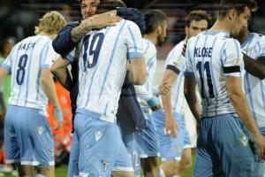 Ini Alasan Lazio Kalah Dari Juve