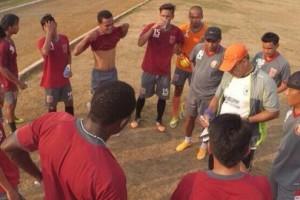 Mundurnya Jadwal Piala Gubernur Kaltim Ditanggapi Positif Oleh PBFC