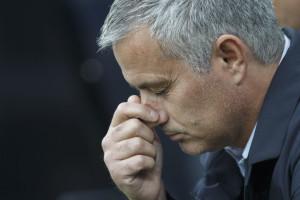 Eric Thohir Ingin Datangkan Jose Mourinho Lagi