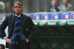 Roberto Mancini Berharap Tahun Ini Inter Kembali Masuk Liga Champions
