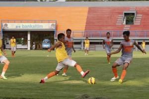 Mentalitas Skuad PBFC Meningkat Setelah Menang Dari Semen Padang