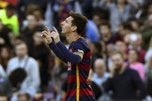 Messi Menilai Jika Dirinya Semakin Membaik Berada Di Barcelona