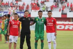 Bali United Kembali Datangkan Hendra Sandi dan Miftahul Hamdi