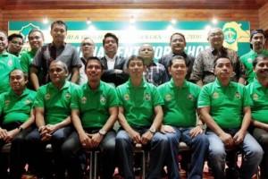 Dengan Terpaksa Jadwal Piala Gubernur Kaltim Diundur