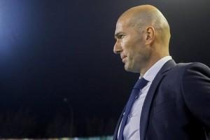 Zidane : Real Madrid Tak Akan Mengubah Gaya Permainan Meski Ditahan Imbang