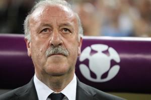 Komentar Del Bosque Mengani Dipanggilnya Saul Ke Timnas Spanyol