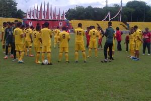 Skuad Semen Padang Bisa Memakai Stadion Agus Salim Di Semifinal