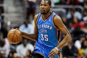 Kevin Durant Membantah Jika Ace Thunder Anti Media