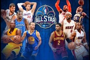 Siapakah Nama - Nama Yang Berhak Main Di NBA All Stars