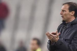 Allegri: Juventus Optimis Bisa Kalahkan Bayern