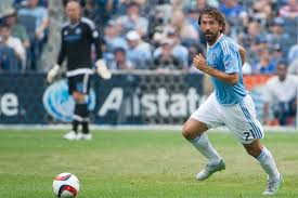 Andrea Pirlo Katakan Janji Setia Bersama New York FC