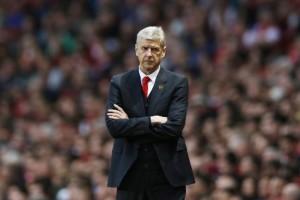 Arsenal Tetap 100 Persen Berlaga di FA Cup