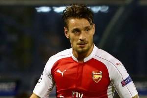 Arsene Wenger Konfirmasi Jual Mathieu Debuchy