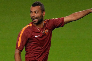 Ashley Cole Hijrah Ke LA Galaxy