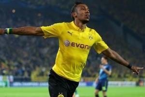 Bomber Dortmund Jadi Pemain Terbaik Afrika