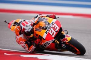 Bos Yamaha : Marquez Seperti Gunung Berapi