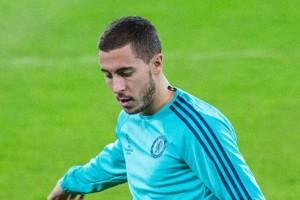Chelsea Banderol Harga Selangit untuk Hazard