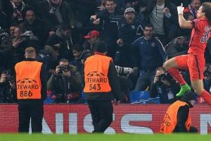 David Luiz Akui Siap Hadapi Chelsea