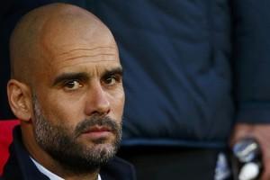 Demi City, Guardiola Rela Tolak MU dan Chelsea