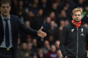 Ditekuk West Ham, Pelatih Liverpool Geram