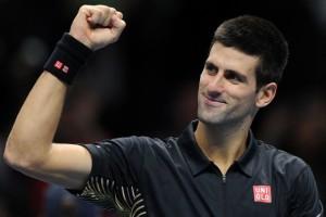 Djokovic Siap Hadapi Tantangan Baru di 2016