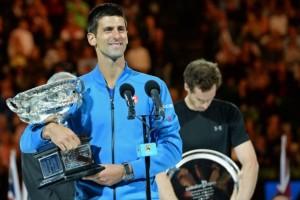 Djokovic Siap Pertahankan Gelar Australian Open
