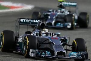 Dominasi Mercedes Akan Tetap Berlanjut