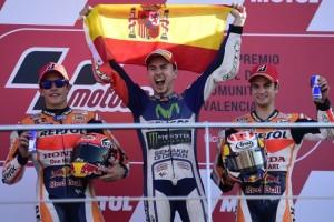 Dominasi Spanyol di MotoGP Akan Terus Belanjut