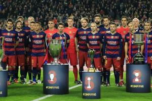 Enrique : Tidak Mudah Pertahankan Gelar Liga Champions