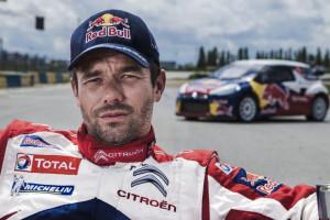 Finis Ketiga, Sebastian Loeb Masih Berada di Puncak Klasemen Reli Dakar